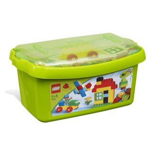 레고® 듀플로® 라지 블록 박스