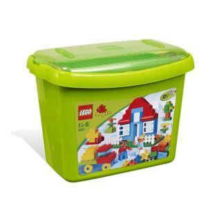 레고® 듀플로® 디럭스 블록 박스