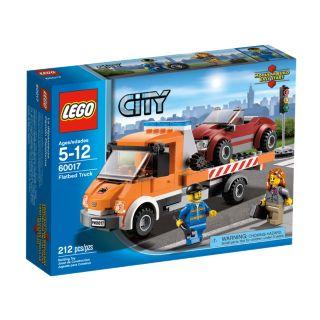 차량 운반 트럭