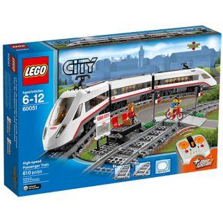 À Vitesse Le De Grande Train Passagers TJ1Fc3lK