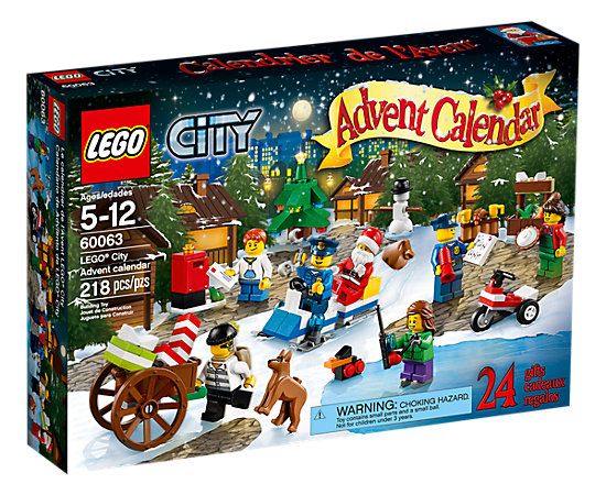 lego city advent calendar 60063 city lego shop