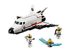 La navette spatiale