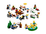 LEGO® City Stadtbewohner