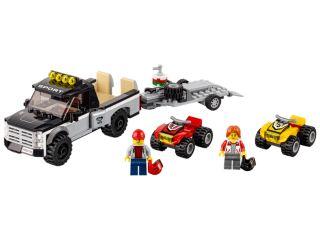 ATV Race Team