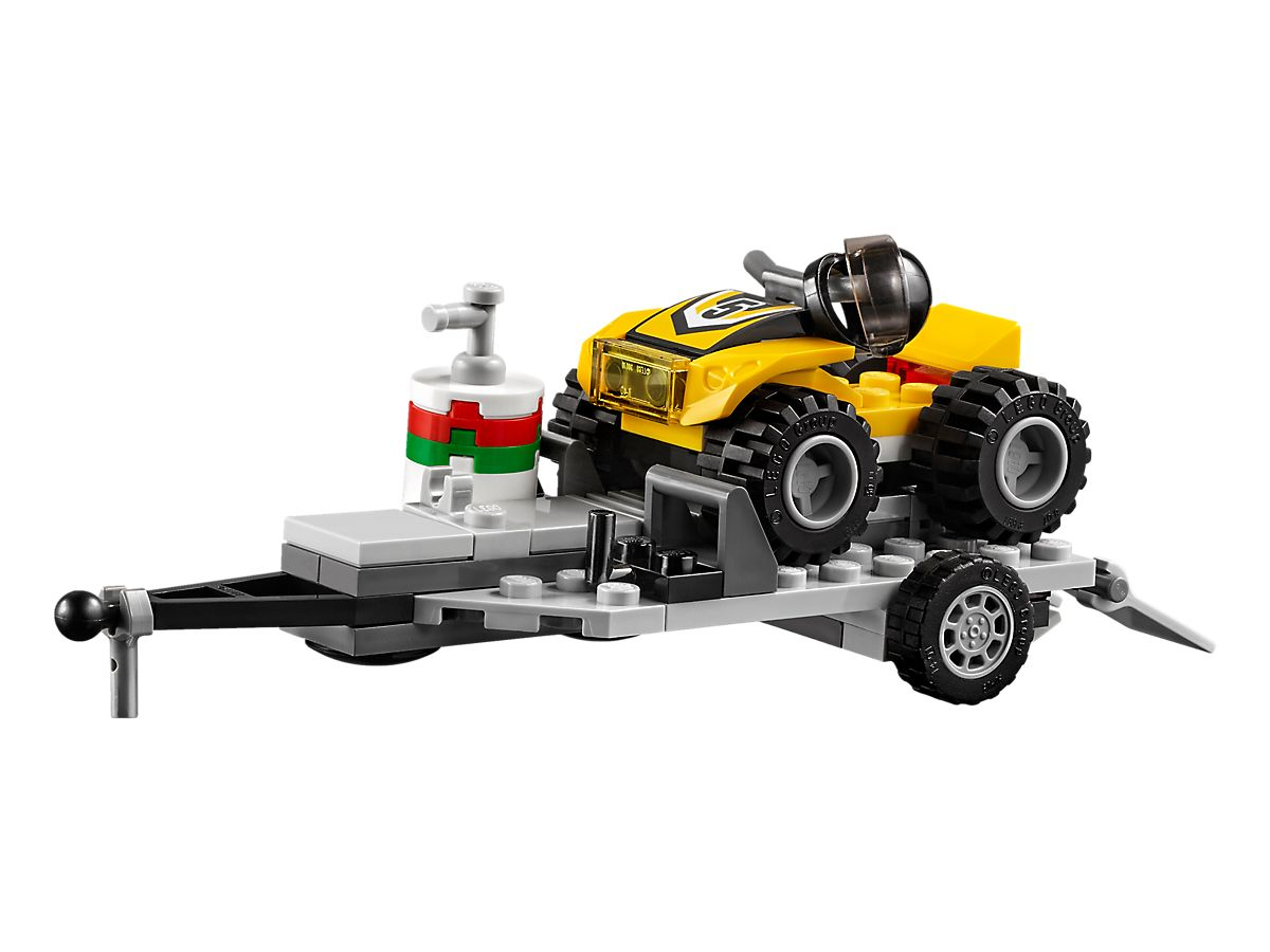 ATV Race Team 60148   City   Buy online at the Official LEGO® Shop CA