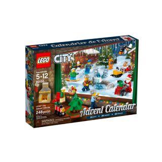 LEGO® City Advent Calendar