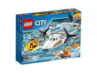 Rettungsflugzeug