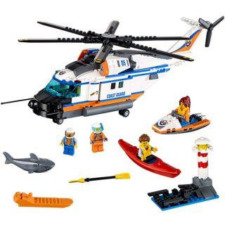 Stor redningshelikopter
