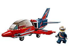 Airshow Jet