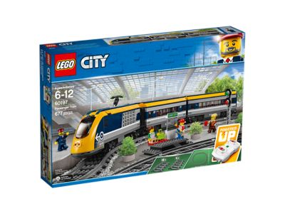 LEGO Bausteine & Bauzubehör Lego Bauanleitung 7938 City Lok Waggon Güterzug Teil 2 Eisenbahn rot