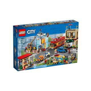 Hlavní město