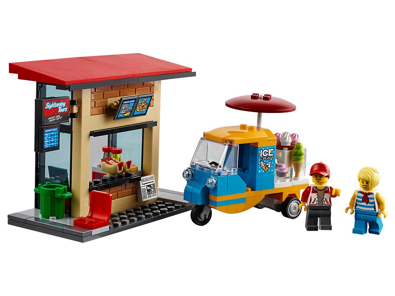 Capital City 60200 City Lego Shop