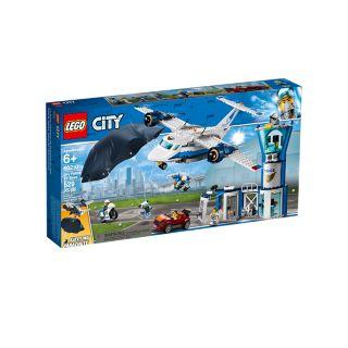 Sky Police Air Base
