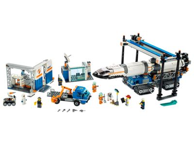 City | Themes | Official LEGO® Shop GB