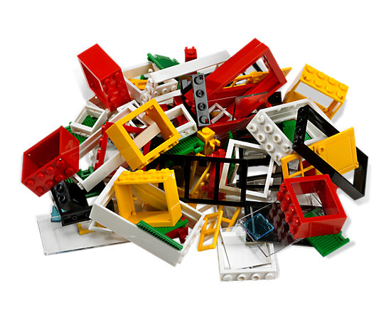 sc 1 st  LEGO Shop & LEGO® Doors u0026 Windows - 6117   Bricks u0026 More   LEGO Shop