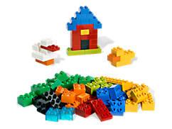 Briques de base LEGO® DUPLO® de luxe