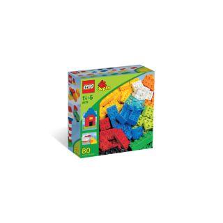 Lego Duplo Basic Bricks Deluxe 6176 Duplo Lego Shop