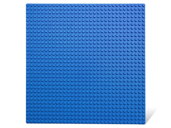"<p>New base plates are now available in <a href=""http://shop.lego.com/en-US/Classic-ByTheme"">LEGO® Classic</a>.</p>"