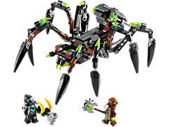 Sparratus' Spider Stalker