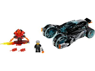 Explore product details and fan reviews for buildable toy Infearno Interception 70162 from Agents. Buy today with The Official LEGO® Shop Guarantee.