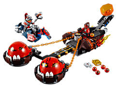 Beast Master's Chaos Chariot