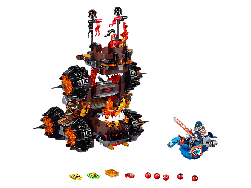 General Magmar's Siege Machine of Doom 6135824