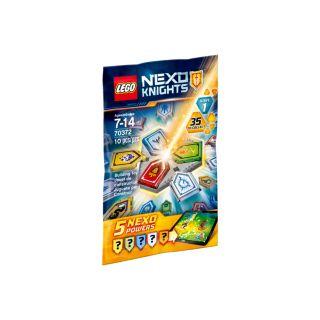 Combo NEXO Pouvoirs Série 1