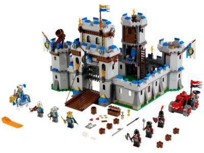 castle lego set