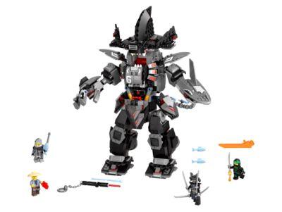 Garma Mecha Man 70613 Ninjago Lego Shop