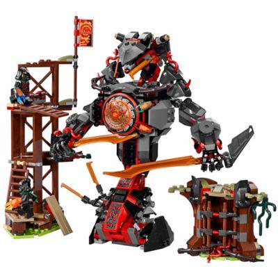 Verhängnisvolle Dämmerung 70626 Ninjago Offiziellen Lego Shop De