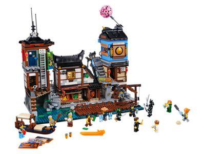 Verrassend NINJAGO® | Temas | Oficial LEGO® Shop ES RK-42