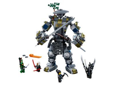 Tytan Oni 70658 Ninjago Lego Shop