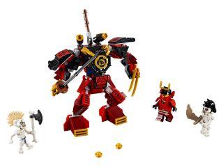 Samurai-Roboter