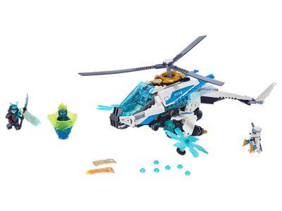 Ninjago Themenwelten Offizieller Lego Shop De