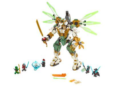Ninjago Thema S Officiële Lego Winkel Be