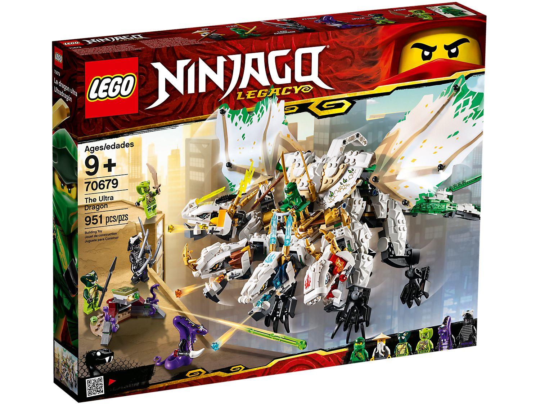 The Ultra Dragon 70679 Ninjago Lego Shop