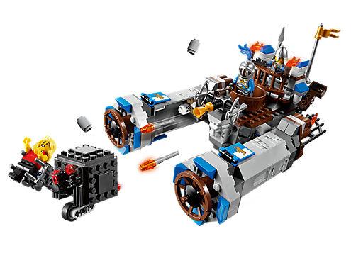 castle cavalry 70806 the lego movie lego shop