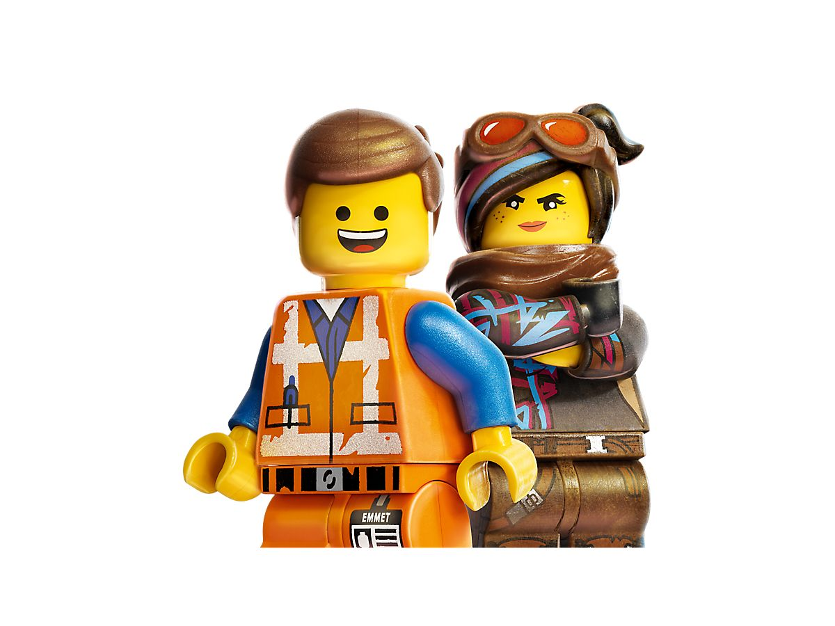 Movie Plateau 70820The De Lego® Tournage 2 uOkXiPZT