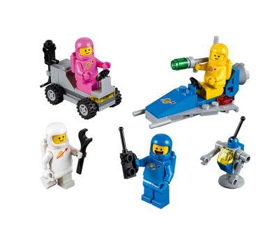 Bennys Weltraum Team 70841 The Lego Movie 2 Lego Shop