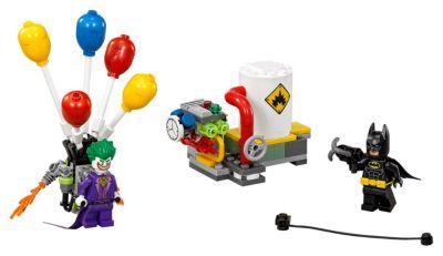 5688bfaf1ca3 The Joker™ Balloon Escape - 70900