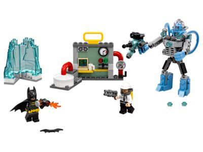 The Lego Batman Movie Lego Shop
