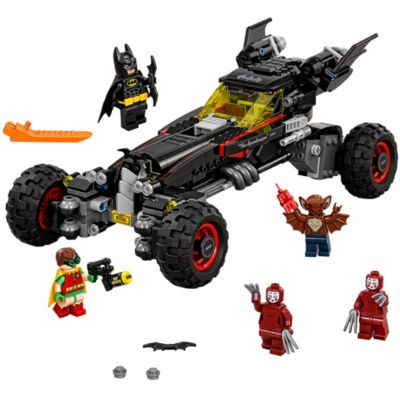 Batmobil 70905 The Lego Batman Movie Lego Shop