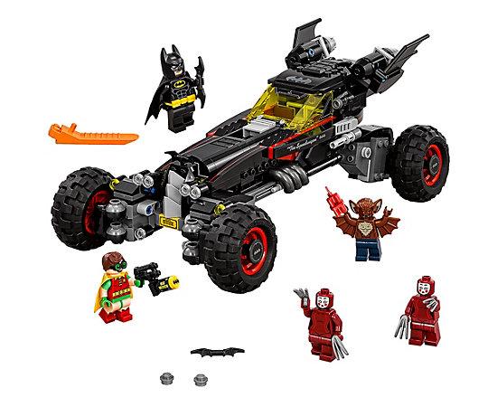 The Batmobile 70905 The Lego Batman Movie Lego Shop