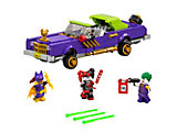 The Joker™ Notorious Lowrider