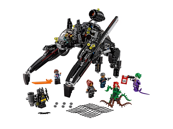 The Scuttler - 70908 | THE LEGO® BATMAN MOVIE | LEGO Shop