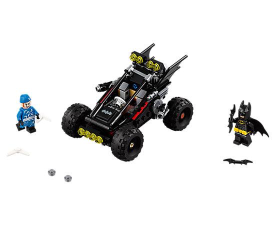 The Bat Dune Buggy 70918 The Lego Batman Movie Lego Shop