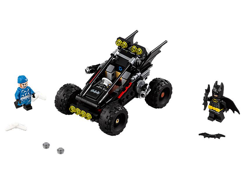 Le Bat-Buggy
