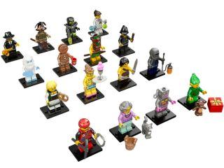 LEGO® Minifigures Series 11