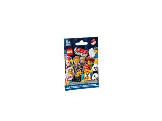 레고® 미니피겨 - 레고 무비 시리즈