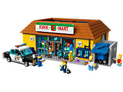 The Kwik-E-Mart